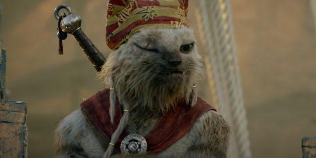 Кадр из фильма «Охотник на монстров»
