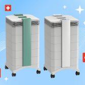 Пыль, аллергены, вирусы — от чего ещё поможет защититься очиститель воздуха IQAir