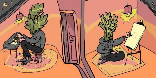 Как сохранить брак: уважайте личное пространство
