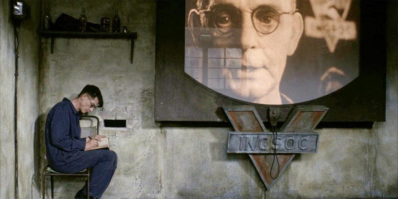 8 сбывшихся предсказаний Оруэлла из романа «1984»