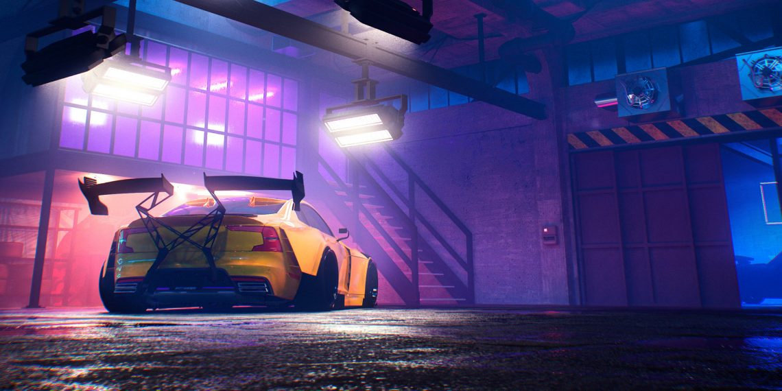 В Steam стартовала распродажа серии Need for Speed
