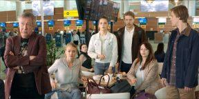 Интересно, но бесит: почему российский сериал «Полёт» с Михаилом Ефремовым получился таким неоднозначным
