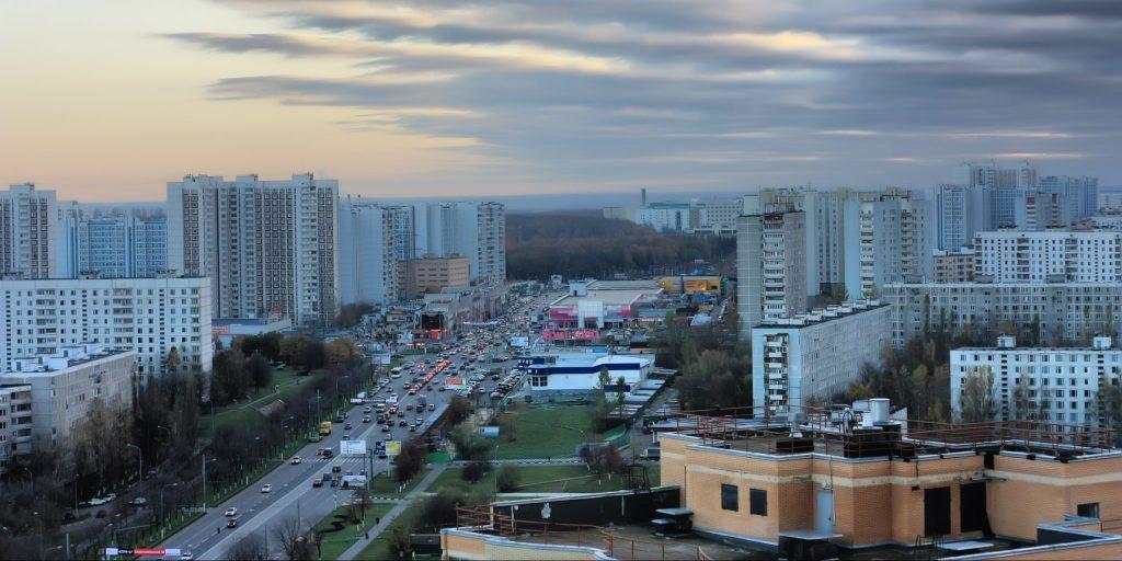 В СССР было лучше: властям было не все равно, где живут граждане