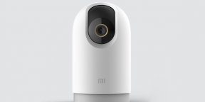 Xiaomi анонсировала камеру безопасности с искусственным интеллектом