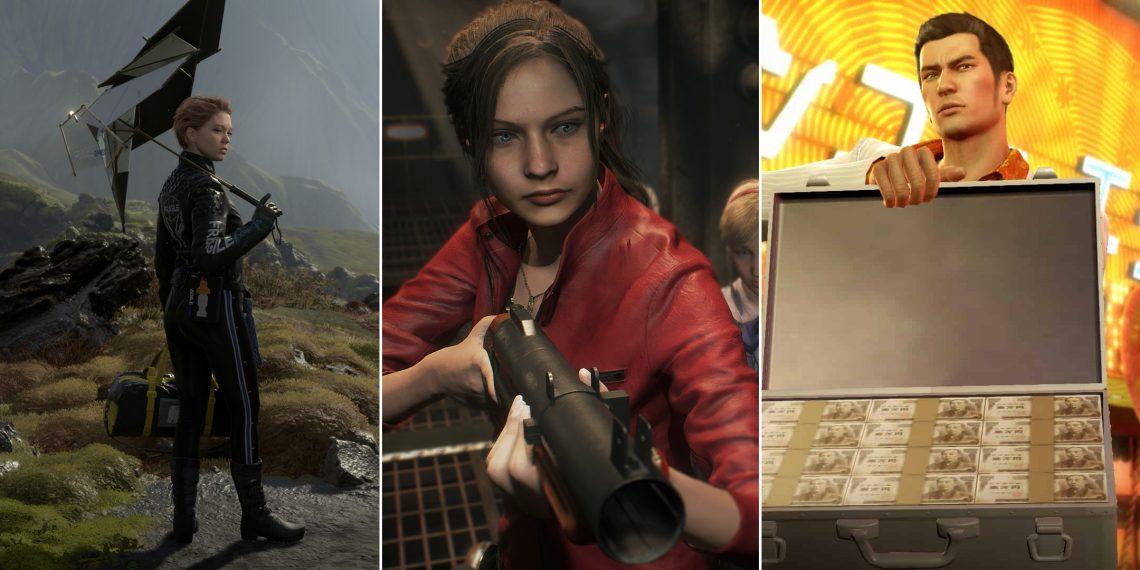 Новая распродажа PlayStation: 15 крутых предложений