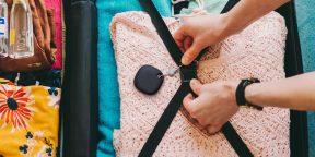 Новые маячки Galaxy SmartTag от Samsung помогут найти потерянные вещи
