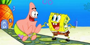 12 лучших мультсериалов канала Nickelodeon с безумным юмором и необычной анимацией