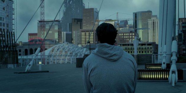 Фильмы про параллельный мир: «Кадр»