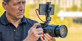 Sony выпустила Xperia Pro с HDMI-портом. Это смартфон для видеооператоров