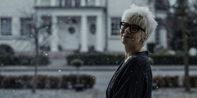 Кадр из фильма «Снега больше не будет»