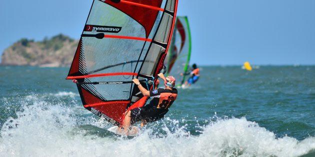 Отдых в Таиланде: водные виды спорта
