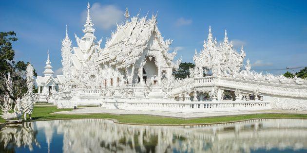Отдых в Таиланде: центр Золотого Треугольника