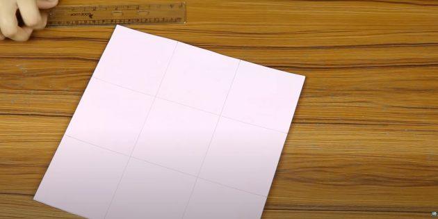 Поделки из фоамирана своими руками: сделайте разметку