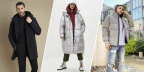 10 зимних курток, которые сейчас можно купить со скидкой