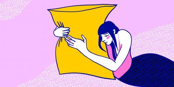 Как распознать ментальные проблемы: 5самых распространённых расстройств психики