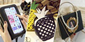 12 необычных сумок с AliExpress, которые вам точно понравятся