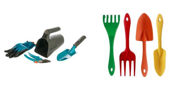 Что подарить сестре на 8 Марта: инструменты для ухода за домашними растениями