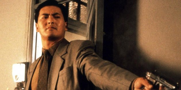 Лучшие китайские фильмы: «Наемный убийца»