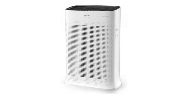 Очиститель воздуха Tefal Pure Air NanoCaptur PT3040F0