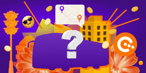 ТЕСТ: Патибас или телепорт? Узнайте, на чём вам понравится ездить по городу
