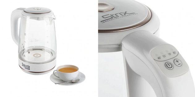 Чайник Redmond SkyKettle G203S