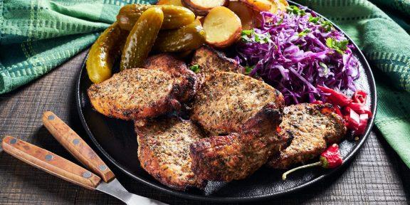Что приготовить из мяса в духовке. Лучшие рецепты