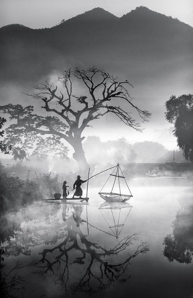 13 удивительных фото с конкурса Sony World Photography Awards 2021