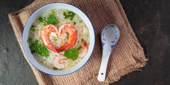 Семья попросит добавки. Самые вкусные супы с рисом
