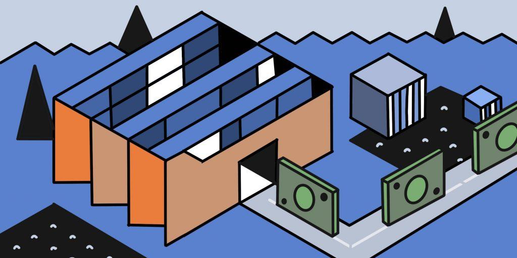 Индустриальная недвижимость: как заработать на ней