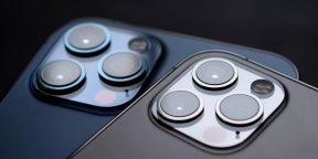 В новом iPhone решат главную проблему широкоугольной камеры iPhone 12