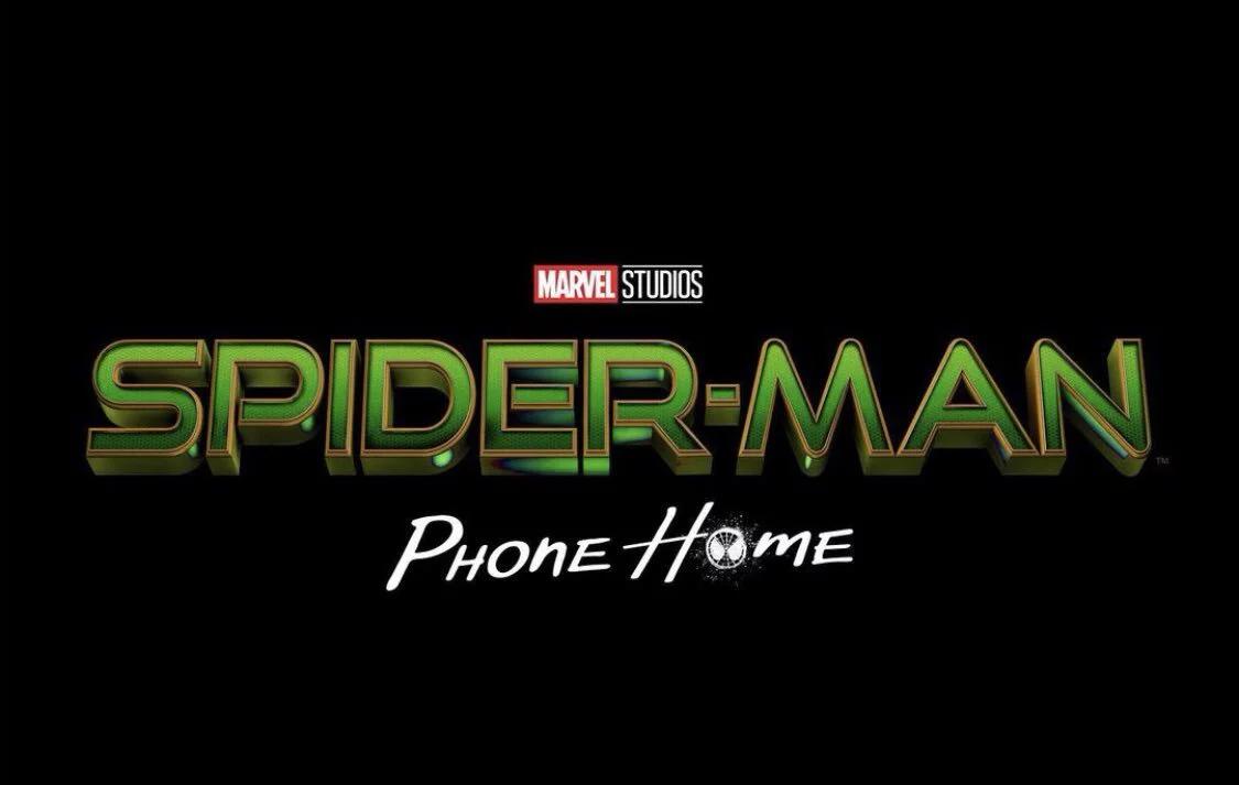 Актёры «Человека-паука 3» объявили названия фильма