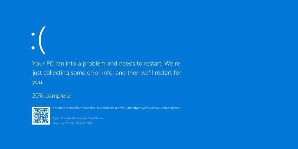 Мифы о Windows: система тормозит, зависает и постоянно показывает BSOD