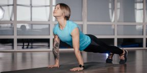 Прокачка: 5 упражнений для тех, кто замучился исправлять осанку