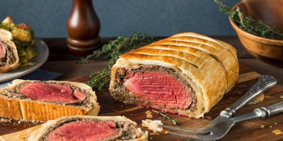 Эти мясные блюда стоит готовить на праздник. Все останутся в восторге