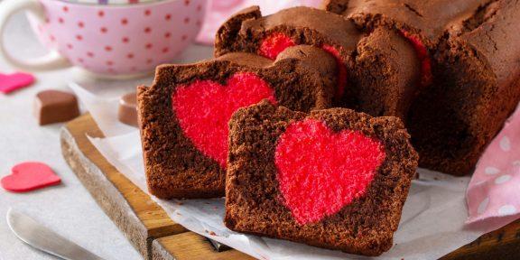 Готовимся к 14 февраля. Какими блюдами порадовать любимого человека