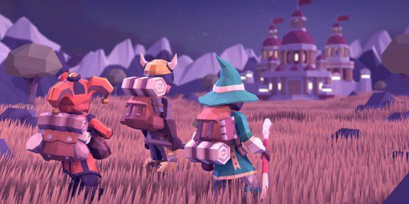 Epic Games Store раздаёт Metro: Last Light Redux и стратегию For The King