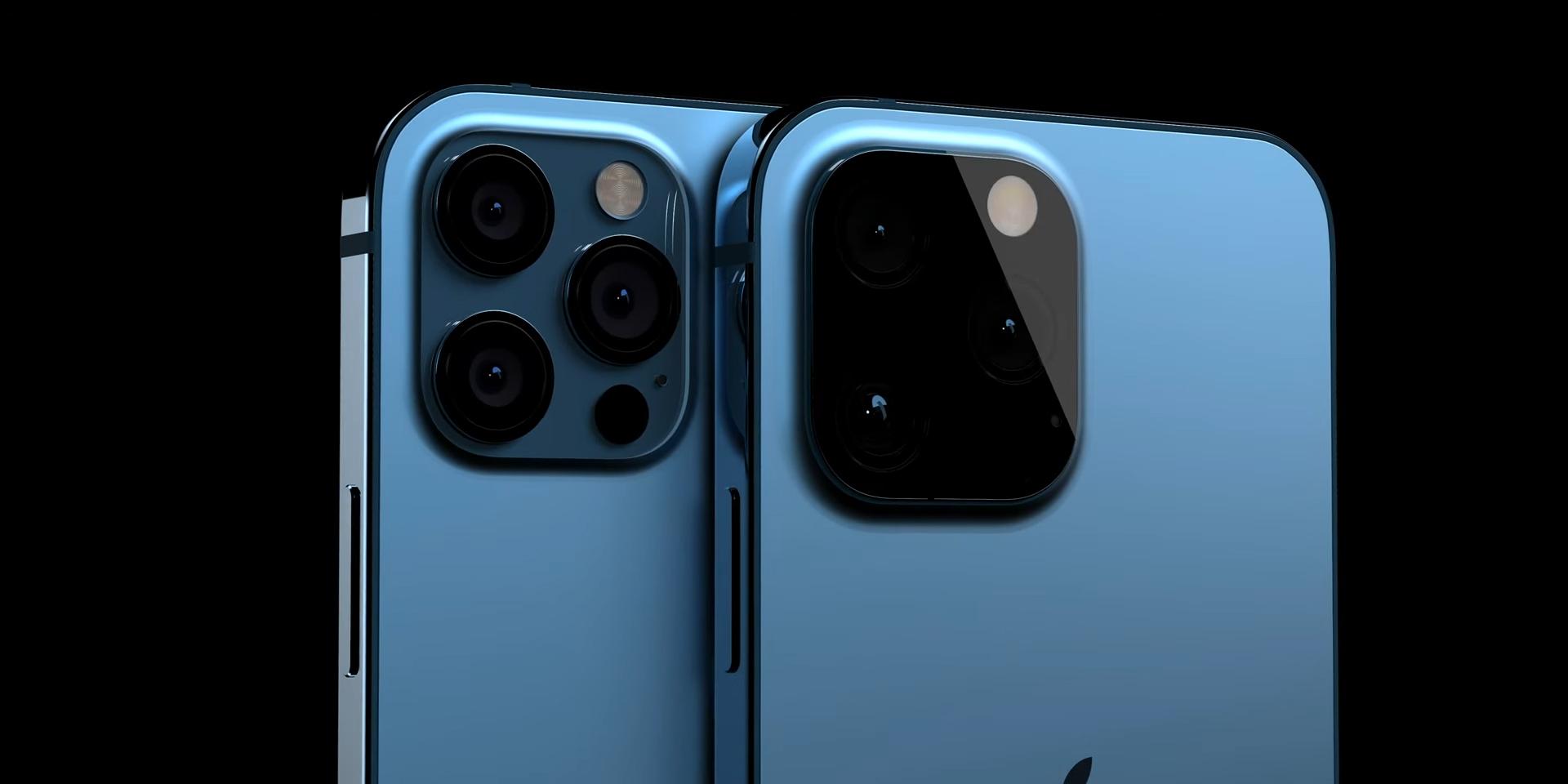 В Сети появились даты анонса и начала продаж iPhone 13