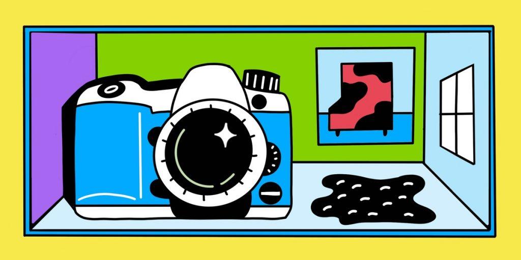 Как выгодно продать квартиру: сделайте фото квартиры перед продажей
