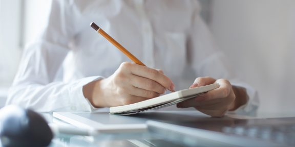 Как переписать список дел, чтобы меньше волноваться и больше успевать