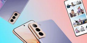 Обзор Samsung Galaxy S21+ 5G: новинка с впечатляющими камерами и отличной автономностью