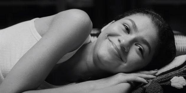 Кадр из фильма «Малкольм и Мари»