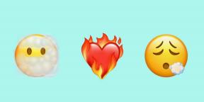 Шприц, сердце в огне и AirPods Max: в iOS 14.5 появятся новые эмодзи