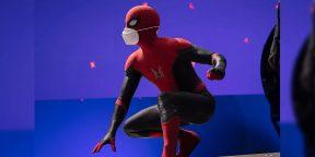 Главные актёры триквела «Человека-паука» объявили три названия фильма