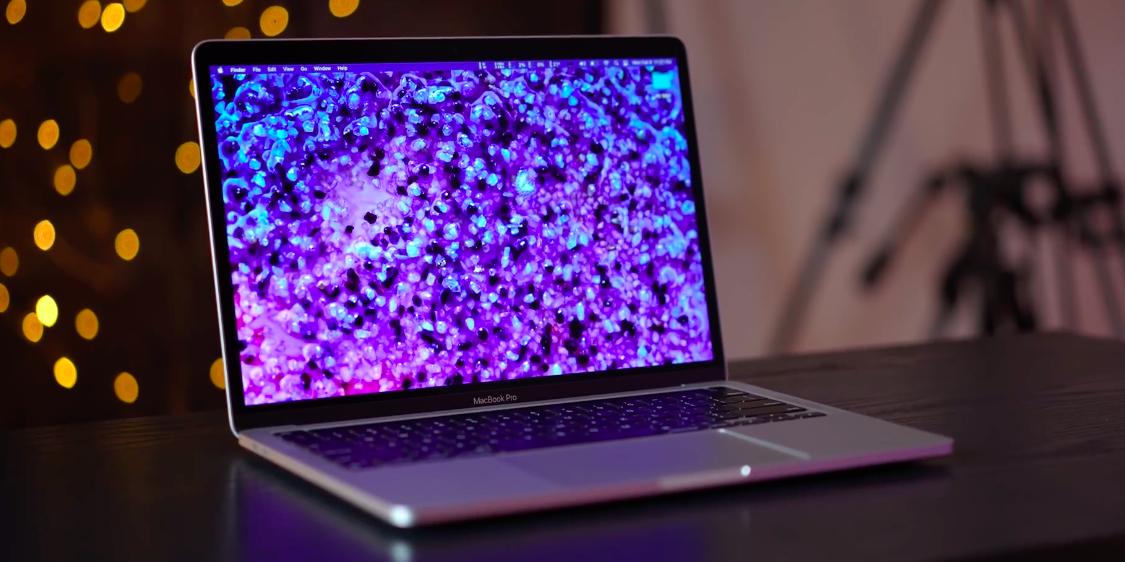 Пользователи Mac с M1 жалуются на деградацию SSD
