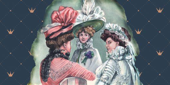 ТЕСТ: Приняли бы вас в светском обществе XIX века? Пройдите проверку на знание этикета!