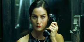 Тринити может стать Избранной вместо Нео в «Матрице 4». Это новая фанатская теория