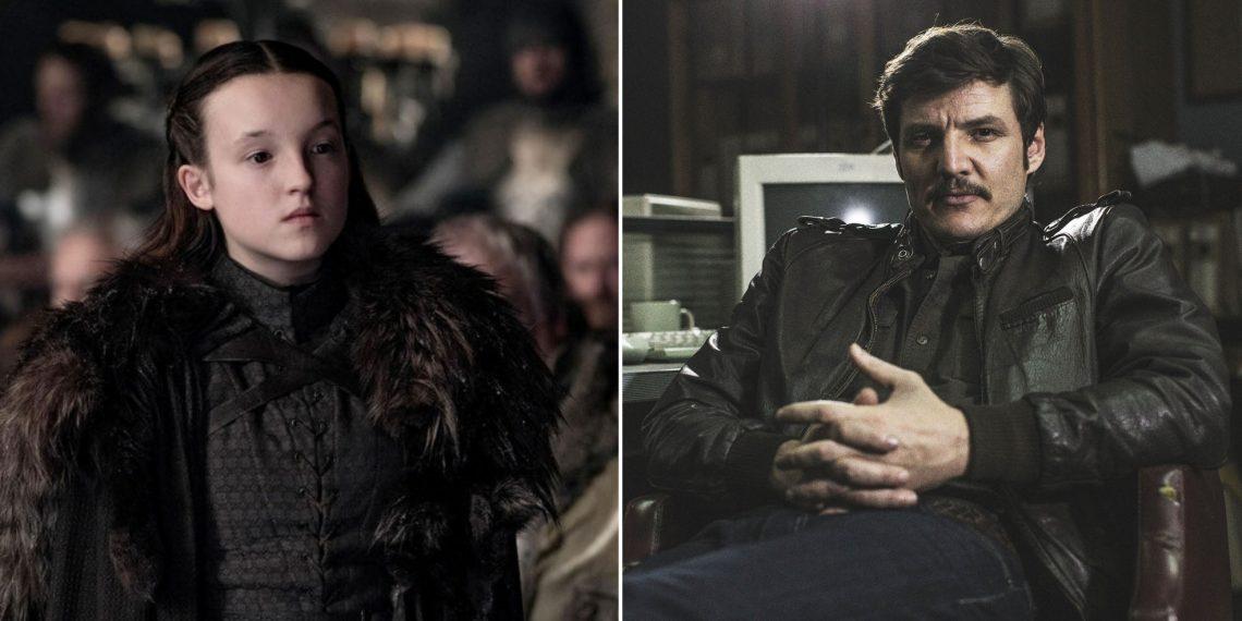HBO выбрал, кто сыграет Джоэла и Элли в экранизации The Last Of Us