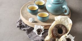 В чём особенность чая пуэр и как заваривать его правильно