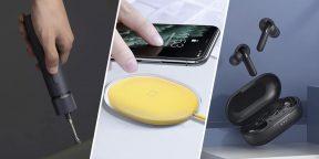 Всё для мужика: саундбар Redmi, смартфон Xiaomi, мини-компьютер Chuwi