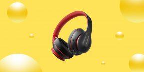 Надо брать: накладные Bluetooth-наушники Anker Soundcore Life Q10